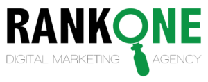 RankOne Digital Marketing Agency